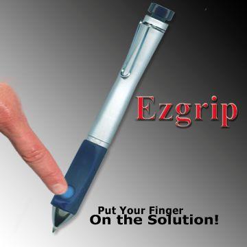 EzGrip ResQ Gel Ergonomic Pen
