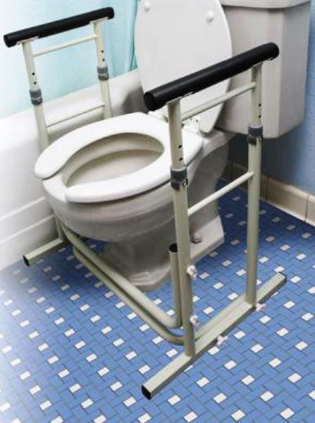 Essential-Bath-Safety-Stand-Alone-Toilet-Rails