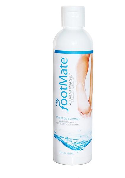 FootMate System Gel Cleanser