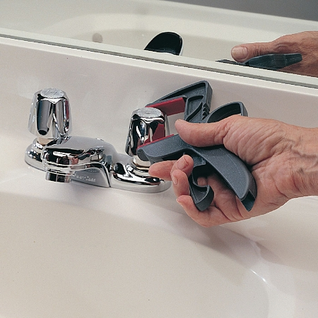 multi purpose power grip adjustable gripping tool for arthritis. Black Bedroom Furniture Sets. Home Design Ideas