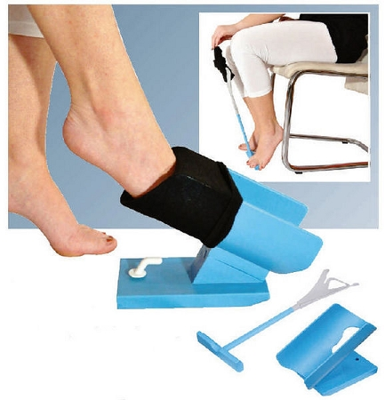 Easy On Easy Off Sock Aid Kit Easily Put On And Take