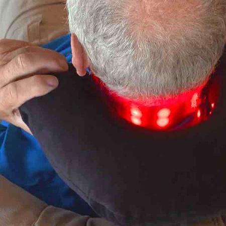 Dpl Therapy Neck Pillow Arthritis Neck Pain Stiffness
