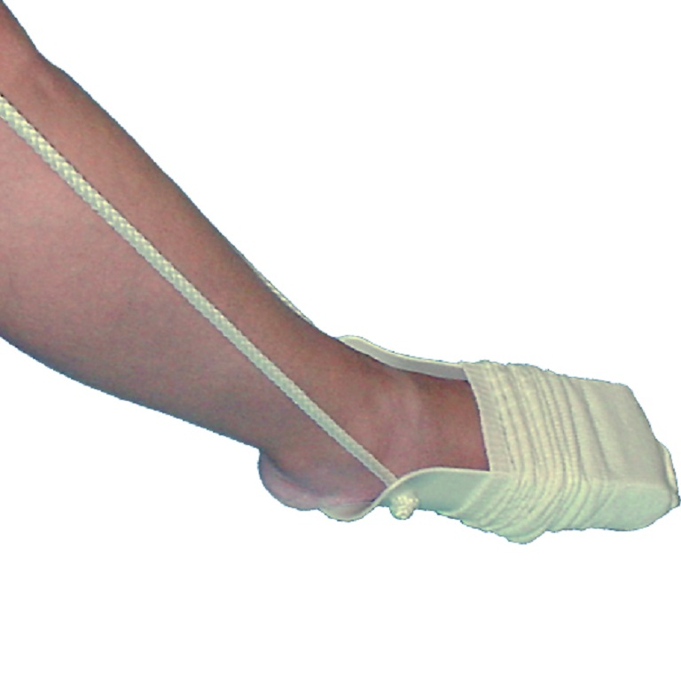 Formed Sock Aids