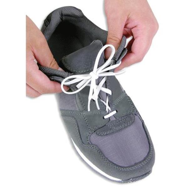 Perma Ty Elastic Shoelaces :: no tie