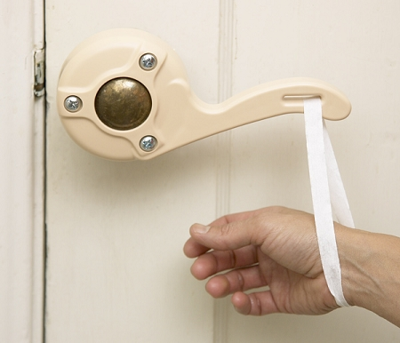 Doorknob Extender Package Of 2 Increase Leverage For
