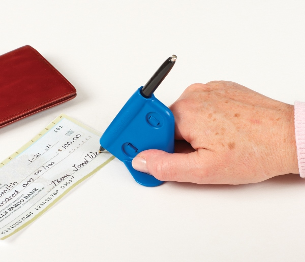 Steady-Write-Pen