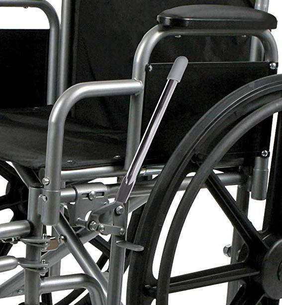 Wheelchair-Brake-Lever-Extensions
