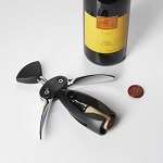 Zinc Winged Corkscrew by OXO Good Grips