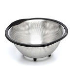 OXO Good Grips Stainless Steel 5 Quart Colander