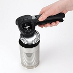 Locking Can Opener by OXO Good Grips