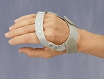 3pp® Polycentric Hinged Right Hand Ulnar Deviation Splint