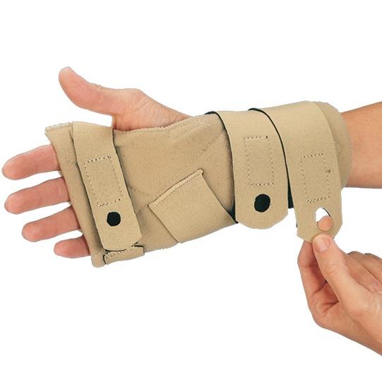 3pp Comforter Splint Right Hand :: Nighttime Resting