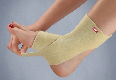af8d4d9bce 3pp PF Lift Plantar Fasciitis Wrap applies a controlled lift and stretch to  reduce pain.