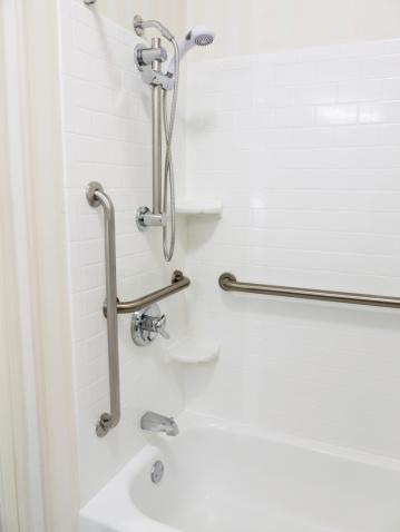 Bathroom Safety With Arthritis