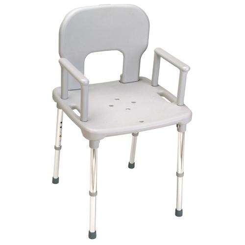 Bath One Shower Chair   travel shower chair. Folding Chairs For The Shower. Home Design Ideas
