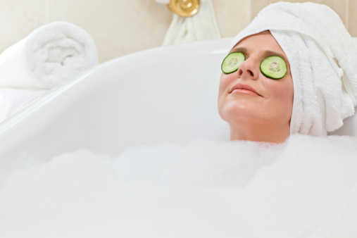 Wash Away the Pain: Bathing Aids for Arthritis Patients