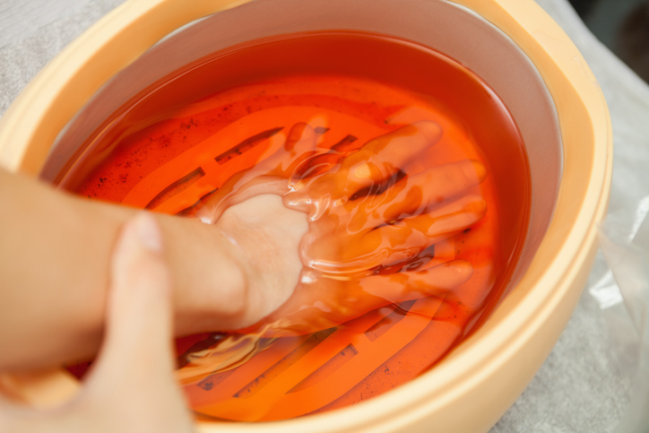 Paraffin Wax Therapy: A Treatment For Arthritis