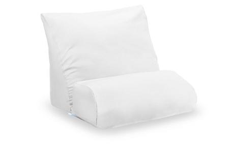 Contour 4 Way Wedge Pillow Cover Microfiber Pillow Case