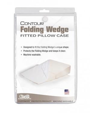 Contour-Folding-Wedge-Pillow-Case
