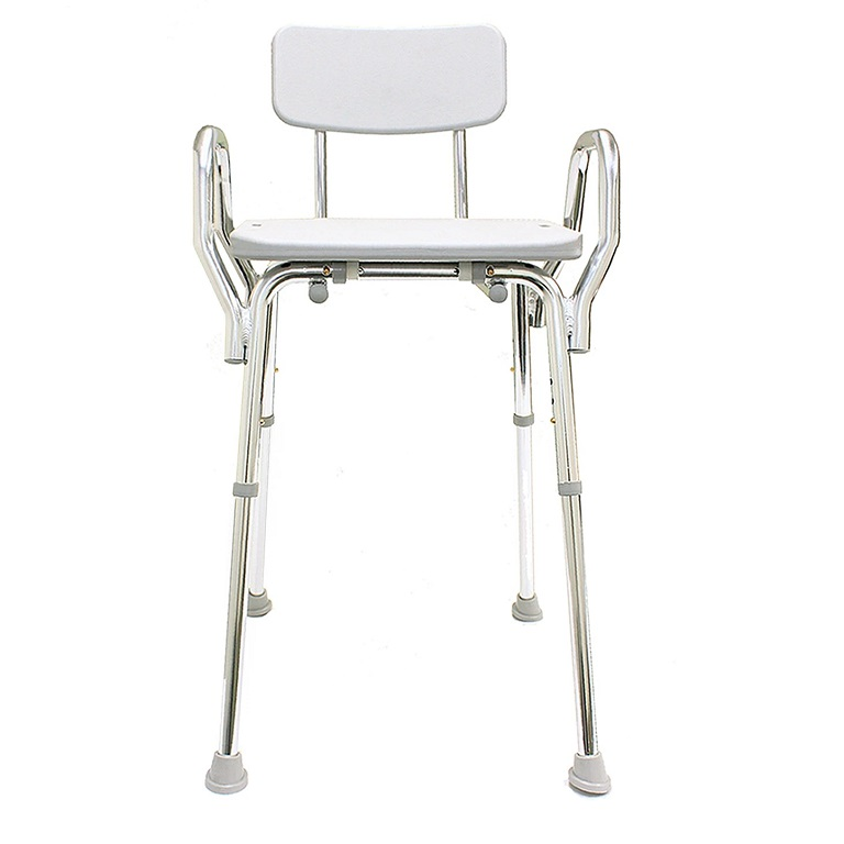 Hip Chair For The Post Hip Surgery Patient