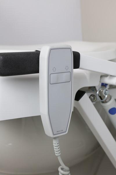 Ez Access Tilt Toilet Seat Lift Easy To Use Toilet Seat