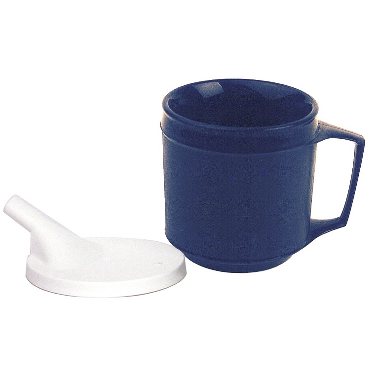 Insulated Cups With Lids Choose From No Spill Or Spout Lid