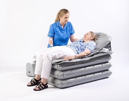 Camel Lifting Chair By Mangar Health Inflatable Lifting