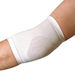 Silipos Moisturizing Gel Elbow Sleeve