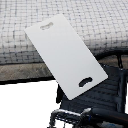 Safety Sure Transfer Slide Board Smooth Plastic Sliding
