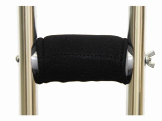 Synergel Gel Crutch Handle Grips