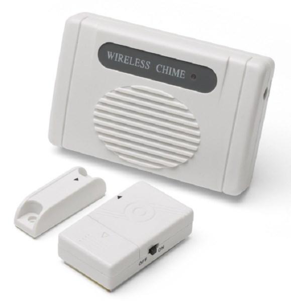 Wireless-Wander-Door-Alarm