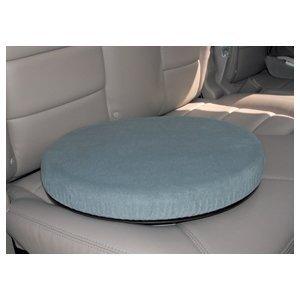 Deluxe Swivel Seat Cushion :: arthritis rotating cushion
