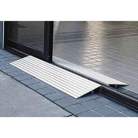 ez access threshold ramp 15 inch - Aluminum Ramps