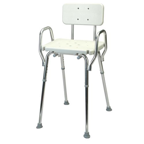 Hip Chair :: for the post hip surgery patient.