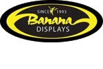 Banana Displays