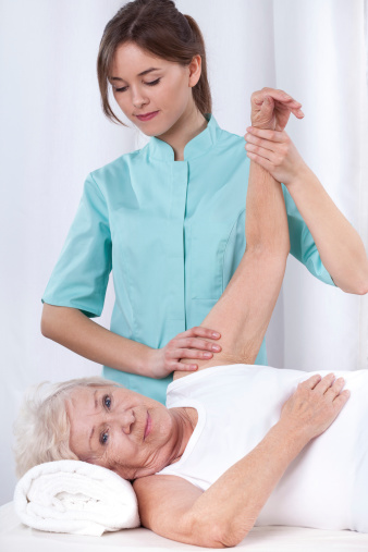 The Benefits of Massage for Arthritis