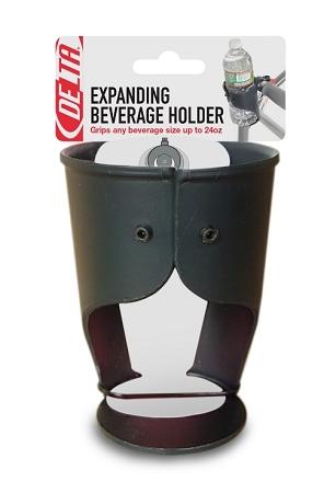 Delta Expanding Beverage Holder