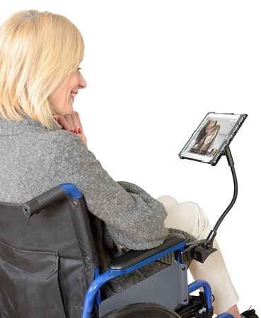 Delta-Flexible-Arm-Mini-Tablet-Holder
