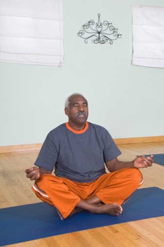 How To Ease Arthritis Pain With Meditation