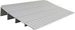 EZ-Access TRANSITIONS Modular Entry Ramp 4 inch