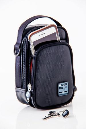 Quokka Vertical Small Storage Bag