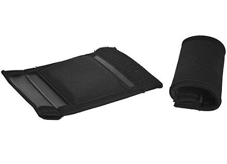 Synergel Gel Crutch Handle Grips :: gel pads for crutch