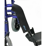 Synergel Gel Wraps for Swing Away  Wheelchair Footrests