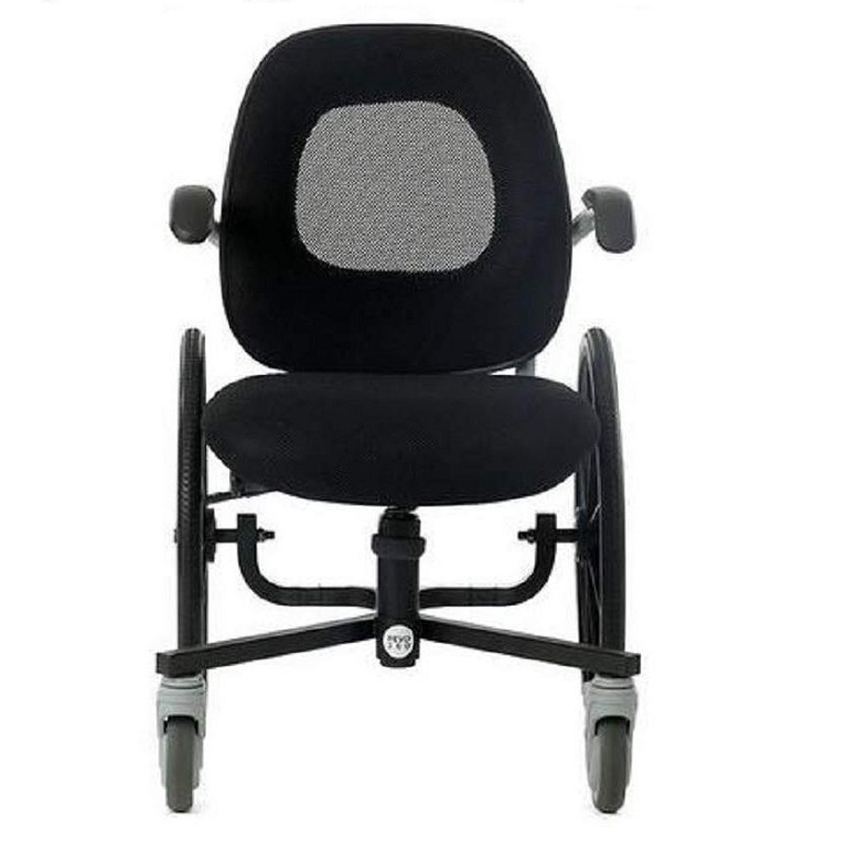 Revo-360-Slim-Line-Wheelchair