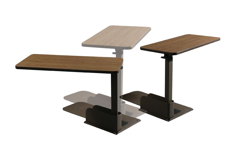 Table For Lift Chairs Adjustable Height Pivot Table