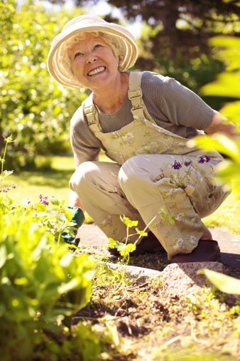 How to Garden with Arthritis Pain