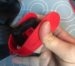 Unbuckle Me Car Seat Tool
