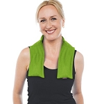 TheraPeaz Hot & Cold Therapy Wrap Neck