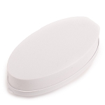 Juvo Long Handle Lotion Applicator Replacement Pads : 2 Pack