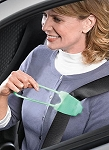 Easy Reach Seat Belt Grabber Handle